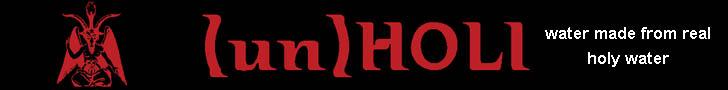 (un)HOLI